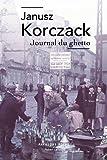 Journal du ghetto