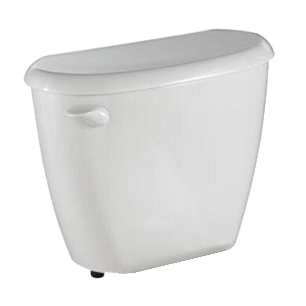 American Standard 4006.016.020 Colony FitRight 10-Inch Toilet Tank, White (Tank Only)