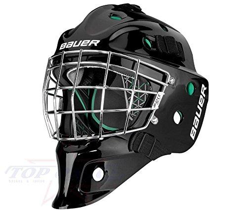 Highest Rated Ice Hockey Masks