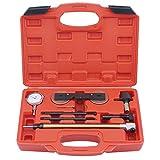 T10171A Engine Timing Tool Kit VW AUDI 1.4/1.6FSi 1.4 TSi 1.2TFSi/FSi Inc Dial Gauge Tdc + Locking Tools