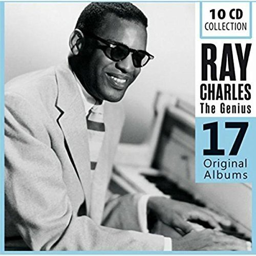 Ray Charles: 17 Original