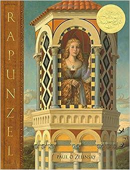 Image result for rapunzel book image