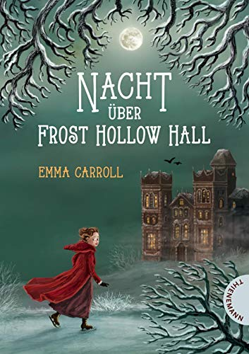 Price comparison product image Nacht über Frost Hollow Hall
