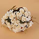 BESTOYARD-Bride-Holding-Flowers-Bridal-Wedding-Bouquet-Ball-Simulation-Seascape-Fake-Photo-Studio-Photography-Props-Autumn-Carnation-Champagne