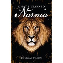 What I Learned in Narnia