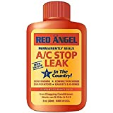 Red Angel  A/C Stop Leak - 2 Ounce (49496)