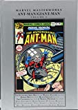 Marvel Masterworks: Ant-Man/Giant-Man Vol. 3
