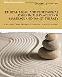 A best-selling text rich in case studies that reflects on the unique complexities of marriage, couples, and family counseling. Now updated to reflect the new Ethical Code – An examination of the 2012 Code of Ethics of the American Association for M...