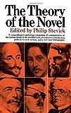 Theory of the Novel, Philip Stevick, 0029314909