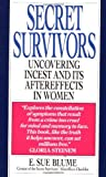 Secret Survivors, E. Sue Blume, 0345369793