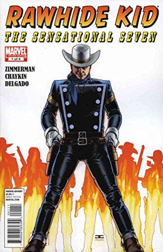 Rawhide Kid, The (4th Series) #1 FN ; Marvel comic book