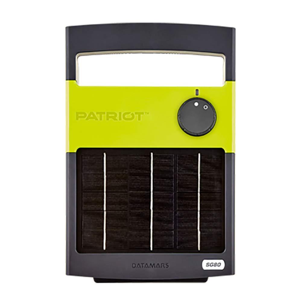 Patriot - SolarGuard 80 Energizer 0.08 Joules by Patriot