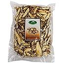 Mushroom House Dried Shiitake Mushroom Slices, 1 Pound
