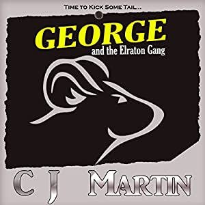 George and the Elraton Gang Audiobook