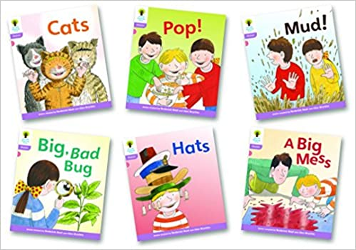 Image result for oxford reading tree books