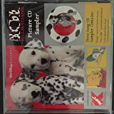 Disney's 101 Dalmatians Picture CD Sampler