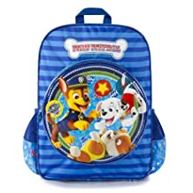 Paw Patrol- Blue 15 inch Backpack by Heys