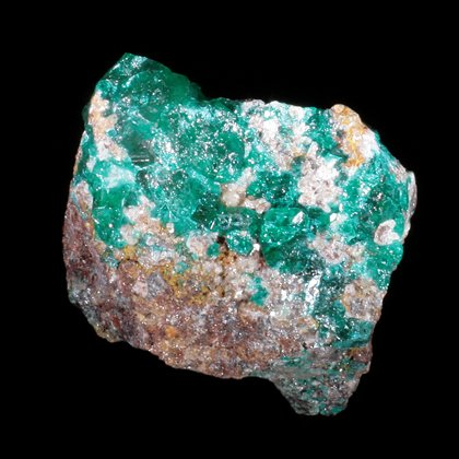 Dioptase Healing Crystal