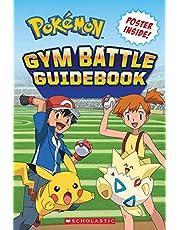 Gym Battle Guidebook