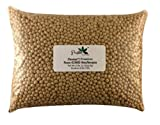 Pinstar Premium Non-GMO Soybeans - 6 Lbs. (Guaranteed Newest Crop) - Best for Soy Milk and Tofu - USDA Inspected
