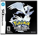 Video Games : Pokémon - Black Version