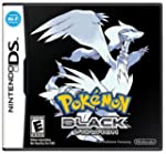 Pokemon: Black Version - Nintendo DS...