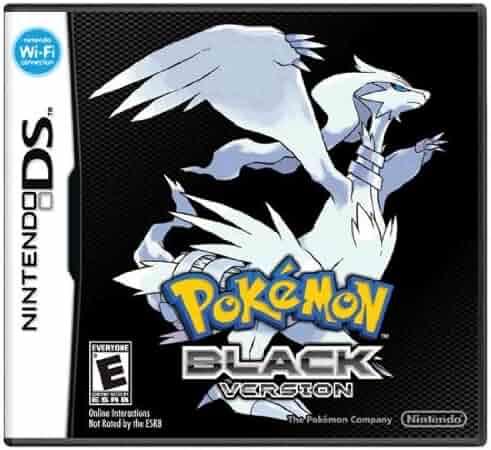 Pokémon - Black Version