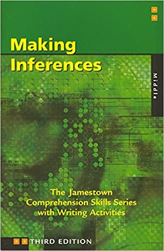 Comprehension Skills: Making Inferences (Middle): Glencoe/ McGraw ...