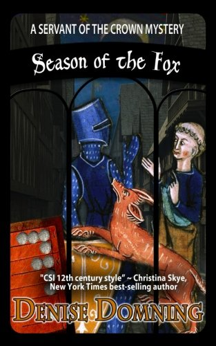 book cover of Season of the Fox