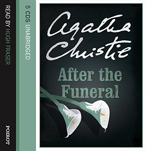 After the Funeral: After the Funeral Complete & Unabridged