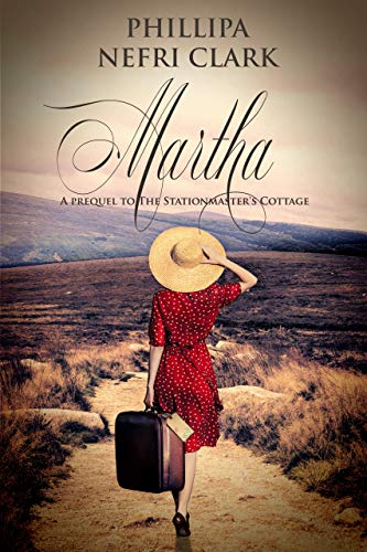 Martha by Phillipa Nefri Clark