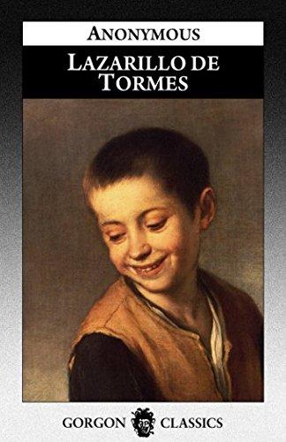 Lazarillo de Tormes PDF Text fb2 book