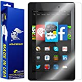 ArmorSuit MilitaryShield - Amazon Fire HD 6 Screen Protector Anti-Bubble Ultra HD - Extreme Clarity & Touch Responsive with Lifetime Replacement Warranty