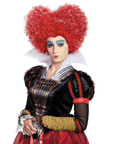 Disguise Queen Deluxe Adult Wig one