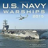 U.S. Navy Warships Calendar