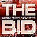 The Bid Radio/TV Program by Matthew Solon Narrated by John Sessions