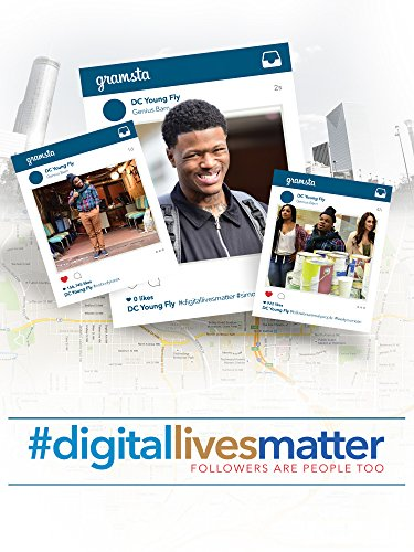 #Digital Lives Matter - Simone Walker