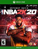 Video Games : NBA 2K20 - Xbox One