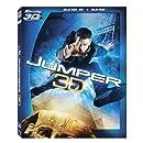 Jumper Blu-ray 3d