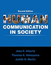 Human Communication in Society (2nd Edition) (Paperback)