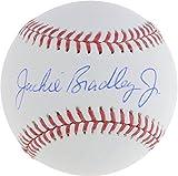 Jackie Bradley Jr Boston Red Sox Autographed Baseball - Fanatics Authentic Certified - Autographed Baseballs
