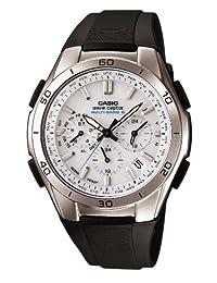 CASIO watch WAVE CEPTOR Waveceptor tough solar radio watch MULTIBAND 6 WVQ-M410-7AJF