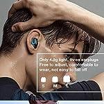 BIGFOX-Auricolari-BluetoothCuffie-Bluetooth-50Auricolari-Wireless-Bluetooth-Senza-Fili-Stereo-TWS-per-iPhone-Samsung-Xiaomi-Huawei-Sony-Q32