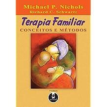 Terapia Familiar: Conceitos e Métodos