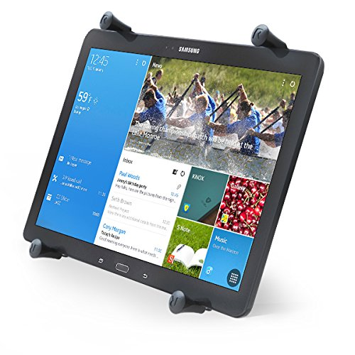 RAM MOUNTS Universal X-Grip Cradle for 12 Inch Tablets