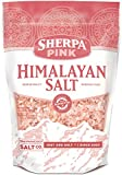 Sherpa Pink Gourmet Himalayan Salt, 5lbs Extra-Fine Grain. Incredible Taste. Rich in Nutrients and Minerals To Improve Your Health. Add To Your Cart Today.