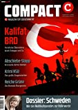 Compact, Magazin für Souveränität, 2017, Ausgabe 4