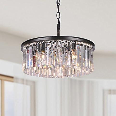 Jojospring justina 5 light antique chandelier with crystal prisms jojospring justina 5 light antique chandelier with crystal prisms mozeypictures Choice Image