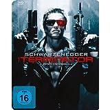 Terminator Blu-ray SteelBook (Import)