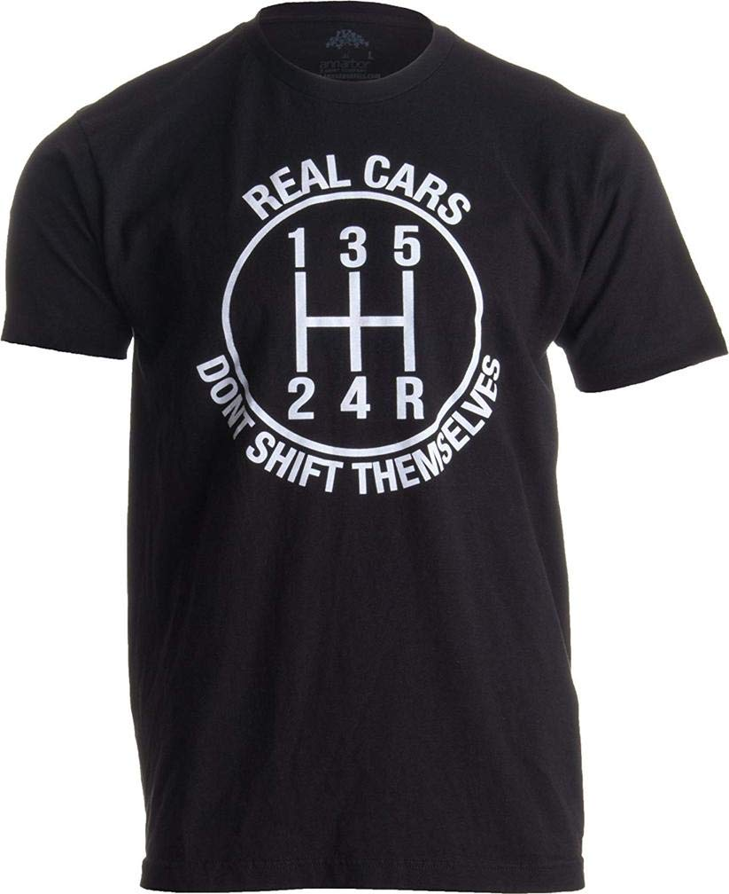 Funny Auto Racing Mechanic Manual S Printing S Funny Short Sleeves Shirts